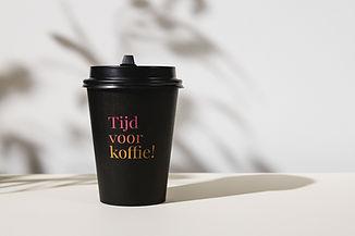 Marken-Kaffeetasse