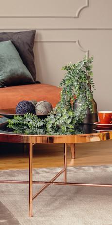 5 fuentes de inspiración para decorar tus espacios