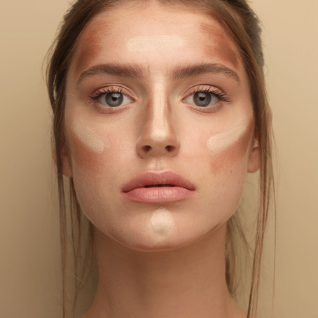 How to Contour and Highlight Your Face Shape like a Pro?