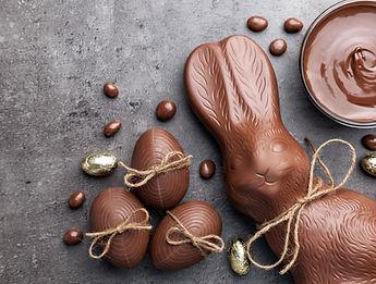 イースターチョコレート