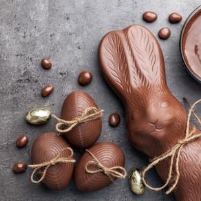 Cockroach, Sugar and Maida in Chocolate?