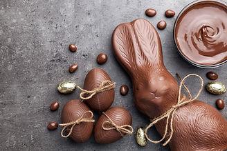 Easter Chocolates