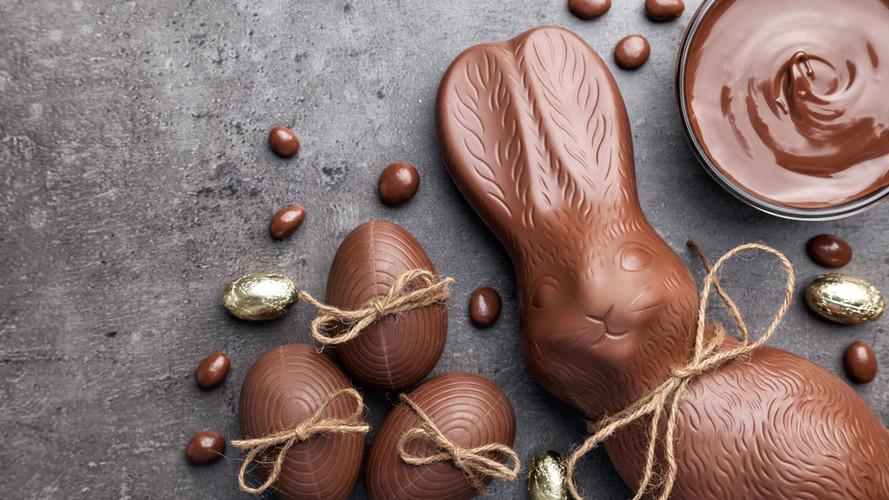 Paskalya Çikolataları