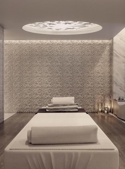 Spa de luxe