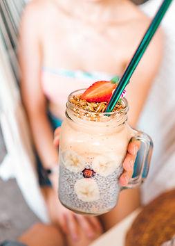 Healthy Shake