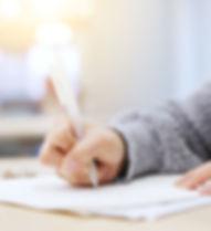 Pisanie artykułów studenckich