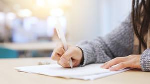 Escrita e Redação