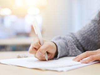 お仕事、勉強の集中におすすめな香り🌸