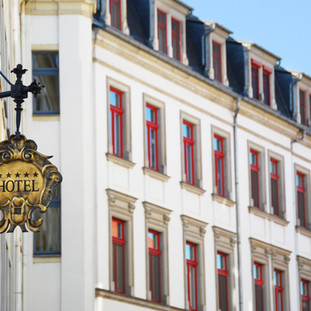 Fünf Sterne Hotel Bayern