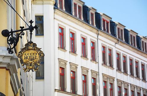 5-Sterne-Hotel
