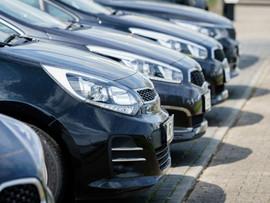 Enkel nog elektrische bedrijfswagens binnen uw onderneming?