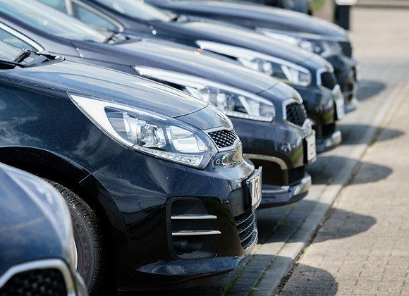 Лизинговая компания | лизинг автомобилей | финансовая модель бизнес плана
