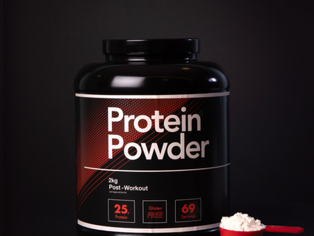Protein: What you NEED to Know!