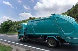 Garbage Collection Information