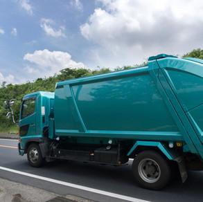 Dustcart Driver (Uckfield)