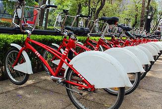 Bicicletas rentables
