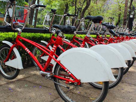 L'AMB aprova l'establiment i la prestació del futur nou servei de bici pública metropolitana