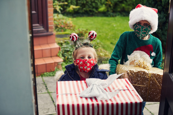 Christmas Wellbeing Tips!