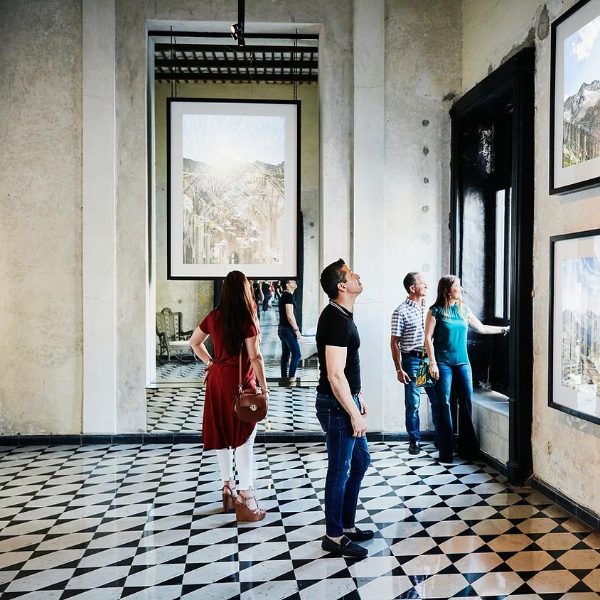 Matthew Flinders Art Prize 2021