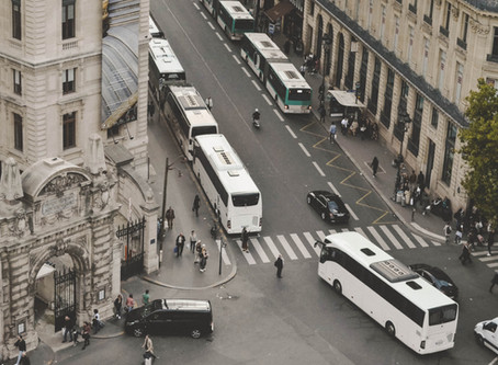 Transportation Systems in International Cities