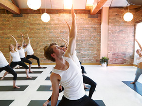 Should You Complete a Yoga Teacher Training?