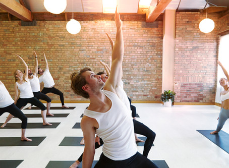 Top Tips for Yoga Beginners | Part 4
