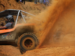 Off Road Race