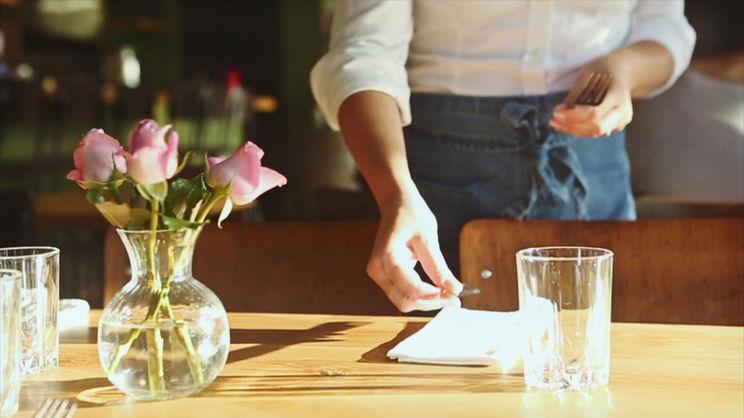 Italian Chef Preparing Food – Top Restaurant videographers in Dubai