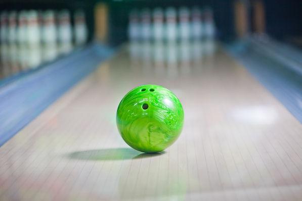 Still Bowling