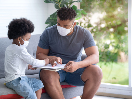 Young Children's Mental Health and Coping During Pandemic