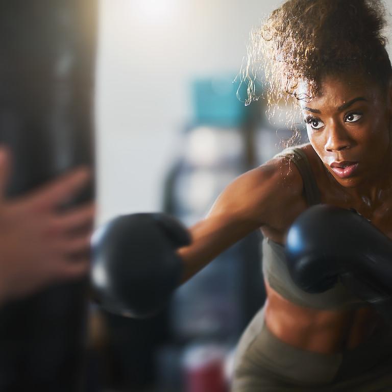 KickBoxing: Fitness Brunch