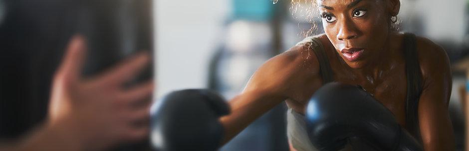 Cornerstone Boxing Gym 2500 Emerson Avenue South, Saint Petersburg2.9 mi 12 Wee