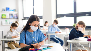 Preparing for School and Office Reopening?  Look at Clean Room Design Techniques.