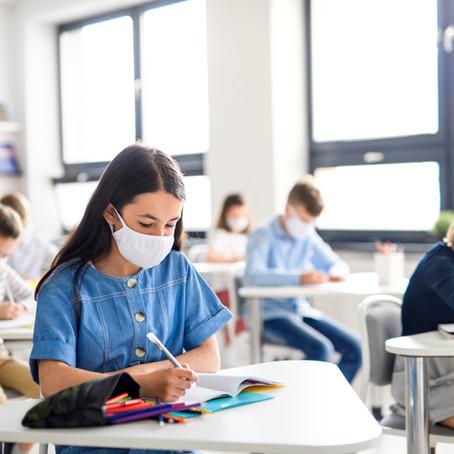 Educación 2020: El año que estudiamos peligrosamente