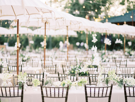 Things to Consider When Selecting a Wedding Venue