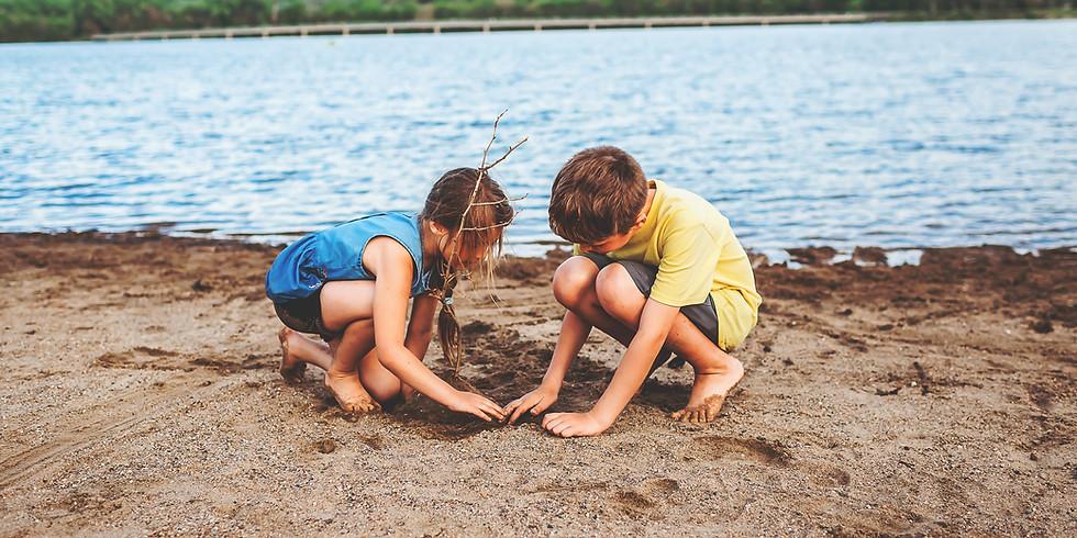 Morgenveranstaltung: Elterncoaching ADHS und Familie, Thema Geschwister