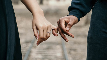 5 Steps To Build Trust In A Relationship