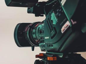 Promo-Video Filmaufnahmen