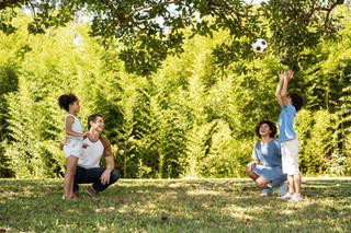 Des activités en famille