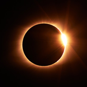 Chapter 12: Solar Eclipse