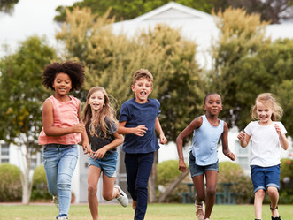 7 kid-friendly ways to bring P.E. into your home
