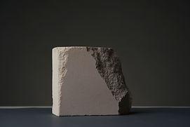 Concrete and black concrete 3D printing