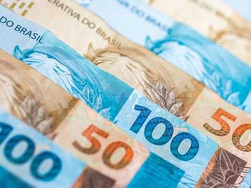 Pagamento de salários dos servidores estaduais será efetuado quinta e sexta-feira