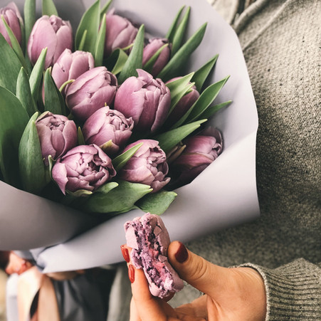 Secrets from Your Florist: What You Need to Know This Valentine's Day