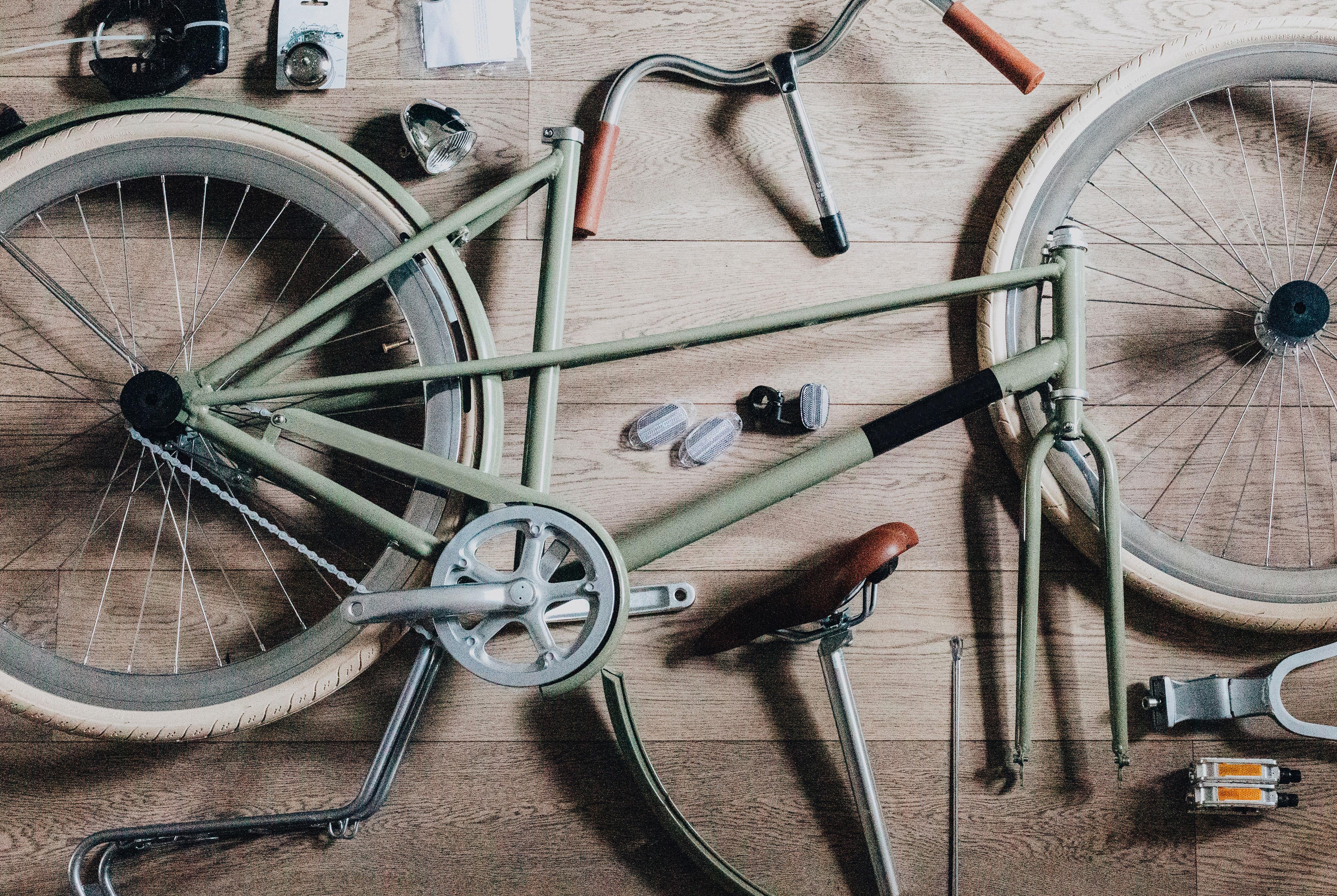 自転車部品
