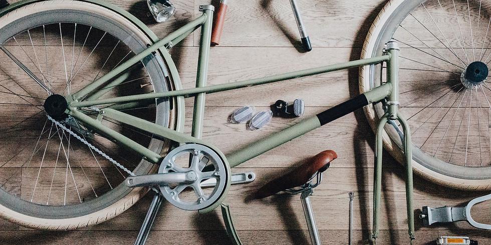 Bike-Reparaturkurs «Basis»