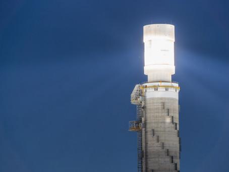 A crise energética no Brasil e o crescimento da energia solar.