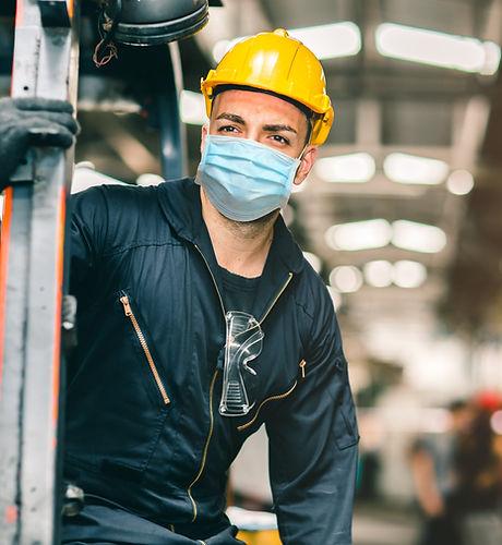 Construction Worker