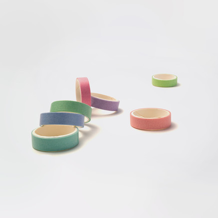 Colorful Tapes