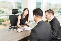 Law Consultation